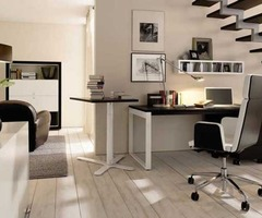 10 Small Home Office Design Ideas