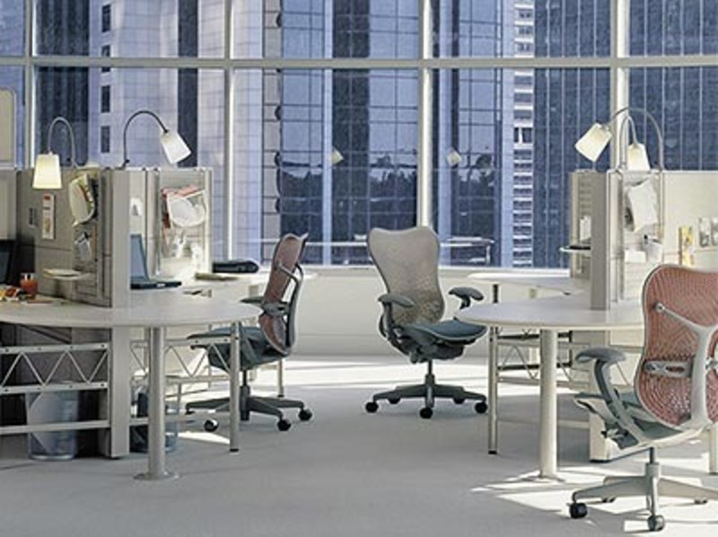 Small Office Design Ideas, Modern Design Ideas For An Office