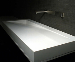Five Extraordinary Bathroom Sinks