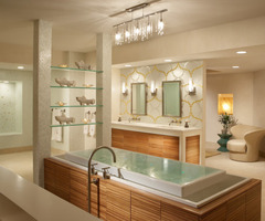Spa Bathroom Design Ideas For Your Home Design