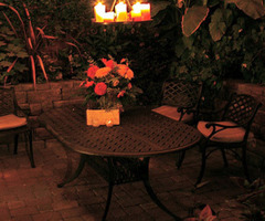 Great Outdoor Decorating Ideas In Beautiful Patio Design Pictures