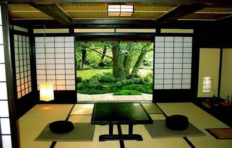 Japanese Style Bedroom, 5 Things To Apply Japanese Interior Design Ideas