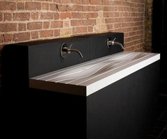 Modern Sink And Wash Basin Designs   Adriana              Sassoon