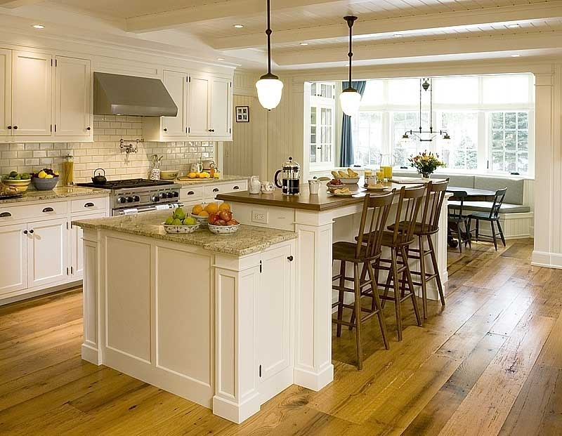 Kitchen Bar Design, Kitchen Island Bar Design