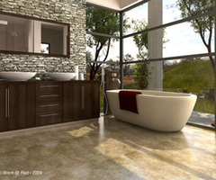 Glamour Luxury Designer Bathroom Collection Ideas With Interior And Furniture