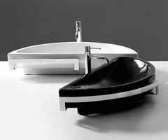 Impressive Range Of Modern Bathroom Sinks