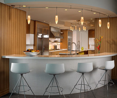 Bar Kitchen Design