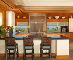 Perfect Ideas For A Kitchen Bar Design » Home Design Pics.Com