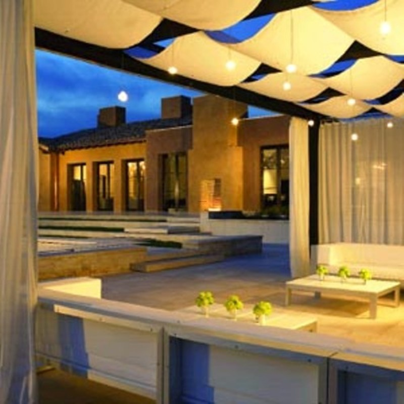 Outdoor Patio Lights, Transform Your House At Night With Outdoor Patio Lighting