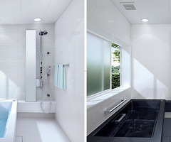 Small Bathroom Ideas Options For Minimalist Style