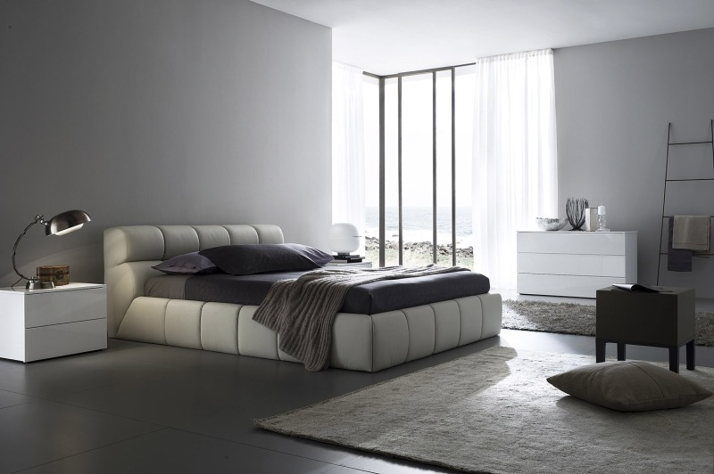 Luxurious Design Ideas, Minimalist And Luxury Design Bedroom