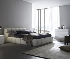 Minimalist And Luxury Design Bedroom
