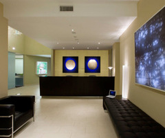 Interior Designing And Decoration: Office Designs