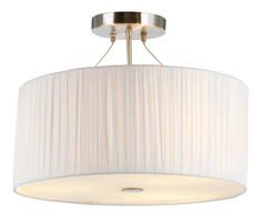 Modern Three Lights Pendant Lamp