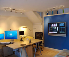 Small Office Design Photos / Pictures Photos Designs And Ideas For Home House Office