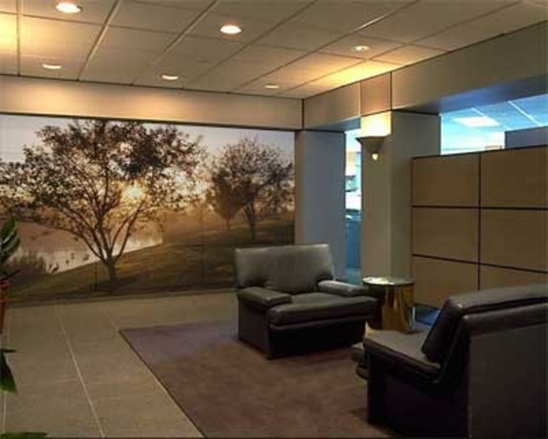 Office design ideas 1 design bookmark 15457 for Commercial office space design ideas