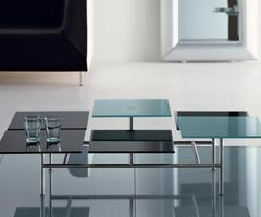 Modern Glass Coffee Tables ~ Excellent Home Designs
