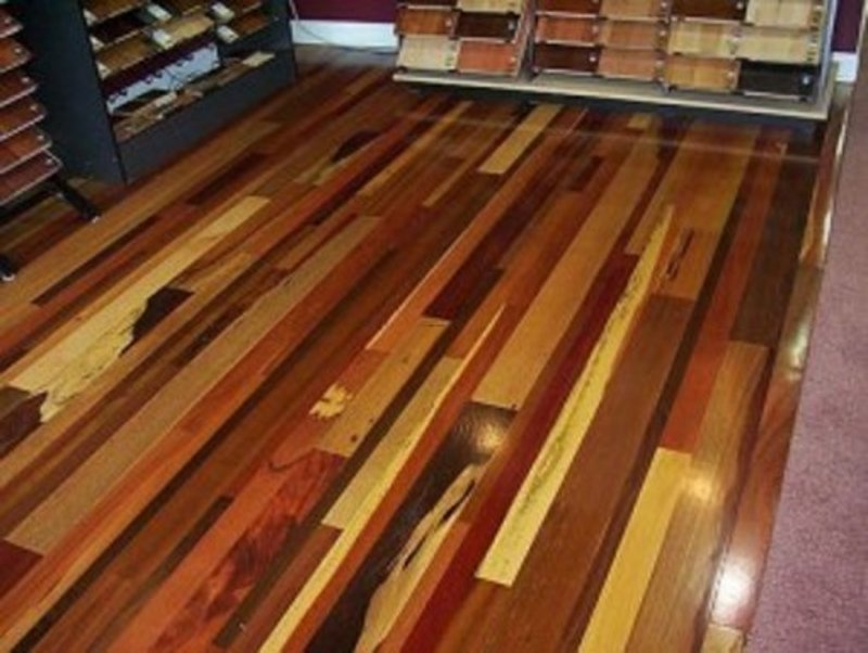 Flooring Design Ideas, Home Interior Wood Flooring Design Ideas