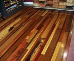 Home Interior Wood Flooring Design Ideas