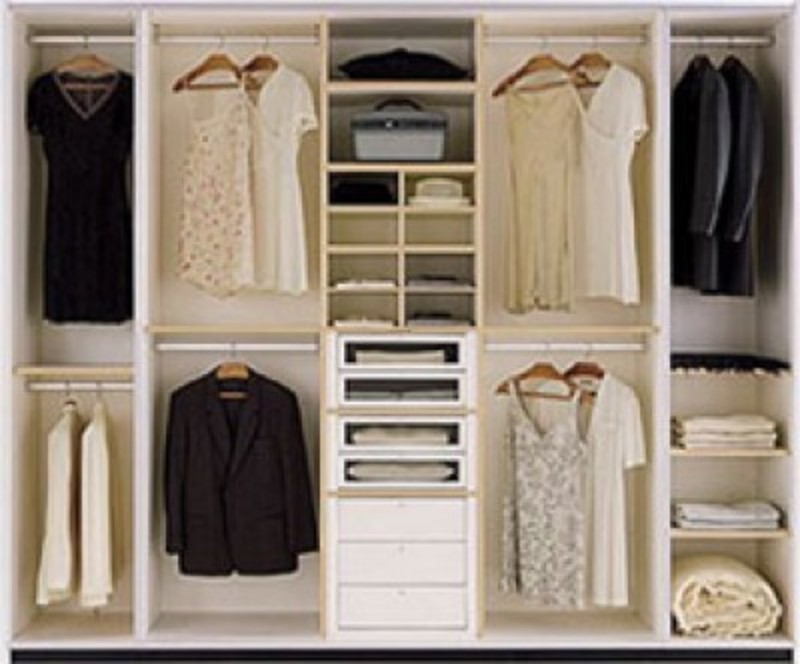 Wardrobe Closet Designs, Closet Or Wardrobe