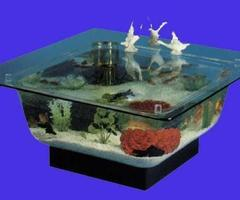 Coffee Table Aquarium (China Manufacturer)