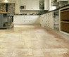 Awesome Kitchen Floor Covering For Kitchen Decorating Ideas