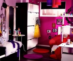 New Ikea 2011 Interior Style Suggestions