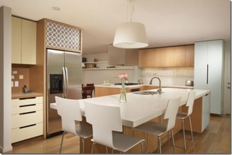 Kitchen Island Furniture, Modern Kitchen Island Furniture Design