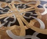 Artistic Wooden Flooring From Parchettificio