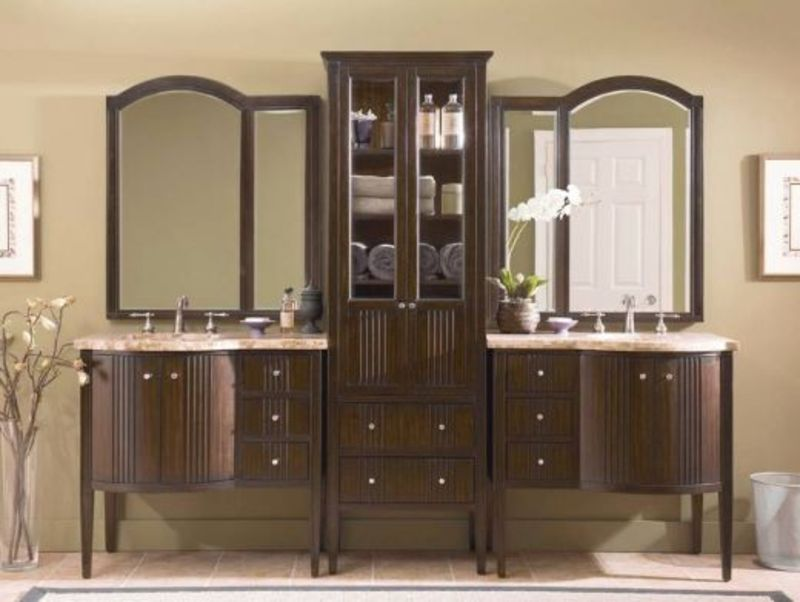 Bathroom Vanity Ideas, Modern Bathroom Vanity Lighting Ideas