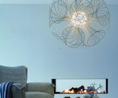 Modern Pendant Lamp By Lucente