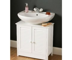 Bathroom Ideas Picture: Bathroom Sink Cabinets
