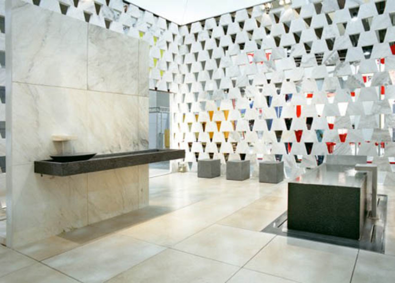 Luxurious Design Ideas, Luxury Bathroom Design Ideas Home Interior Decorating With Marble Material