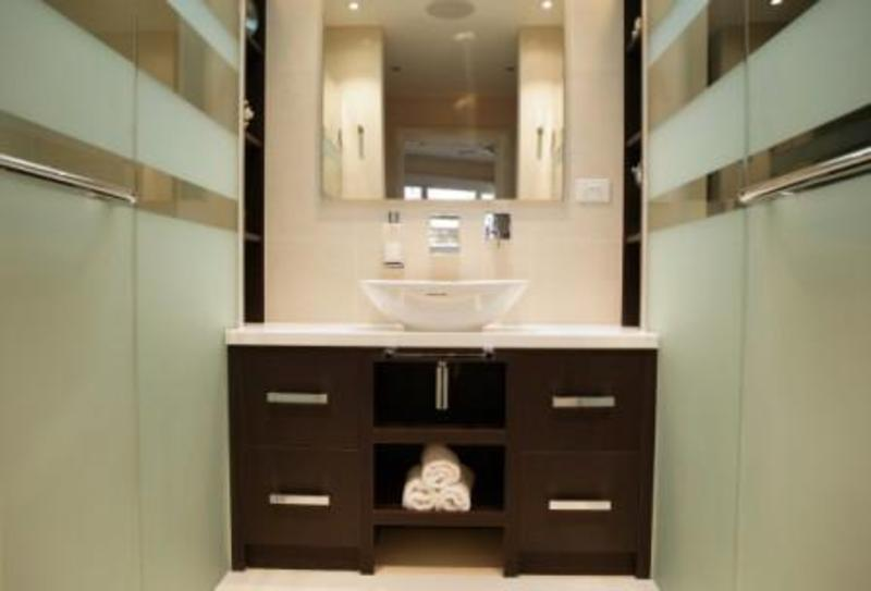 24 bathroom vanity ideas design bookmark 15533 for Bathroom cabinet ideas photos