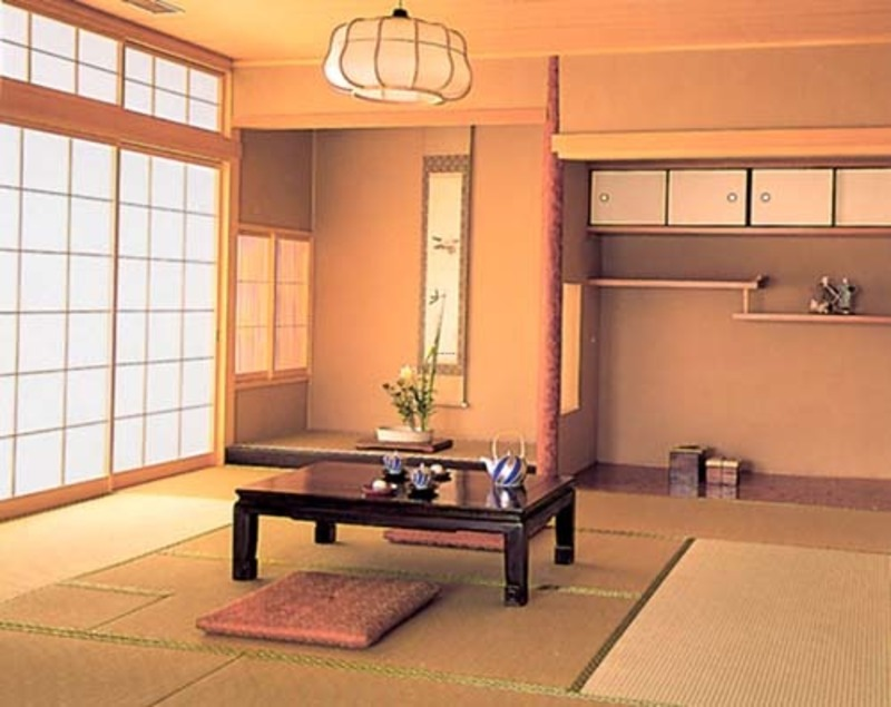 Japanese Style Bedroom, Japanese Style Rooms In Your House