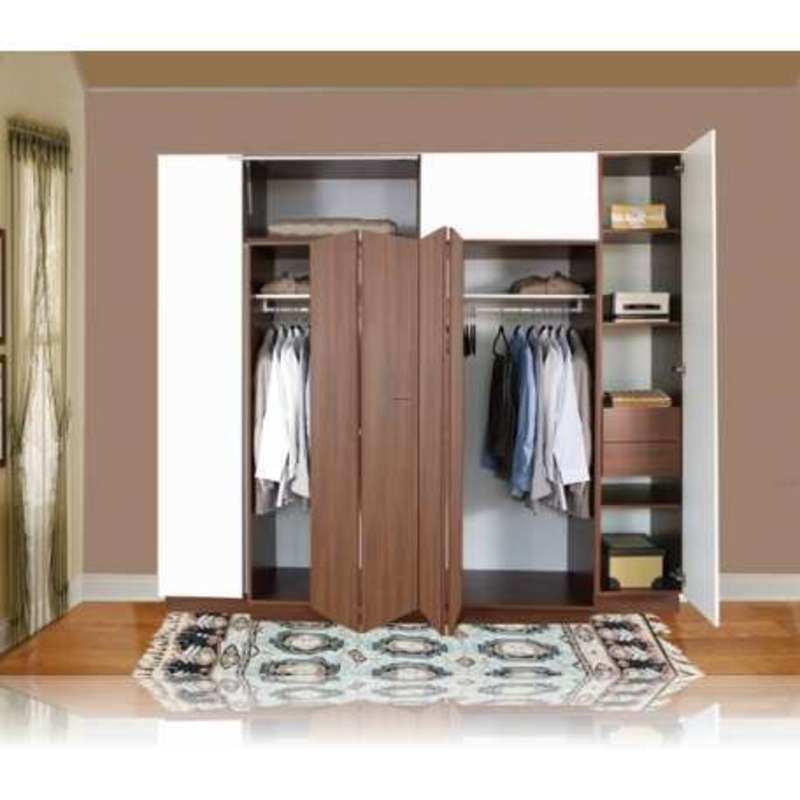 Wardrobe closet wardrobe closet for bedroom for Closet modernos para dormitorios matrimoniales