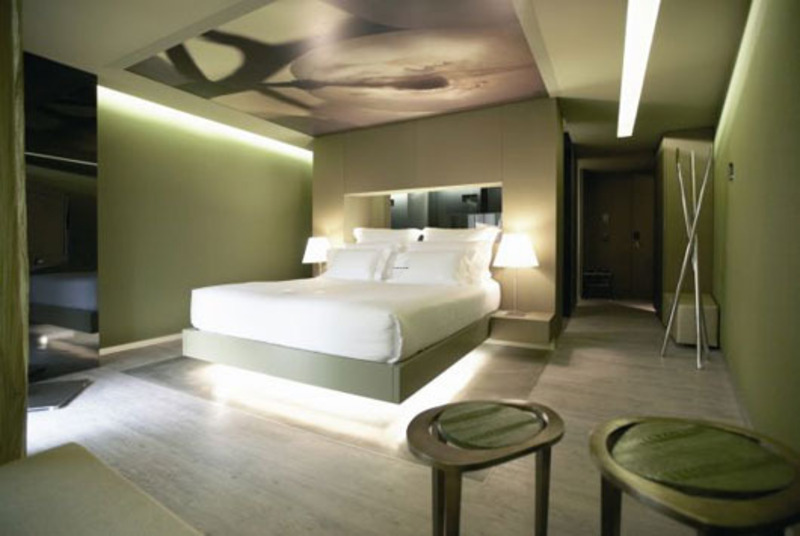 Hotel Interior Design, The Vine Hotel Madeira