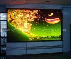 Outdoor Led Display Screen>>Guangzhou Hongli Opto