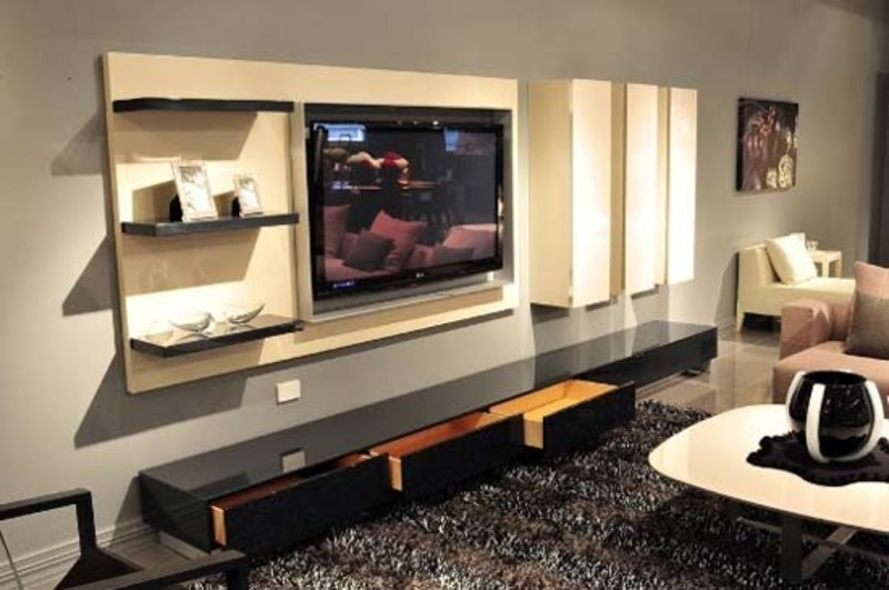 Modern Tv Cabinet Designs, Tv Cabinets For Flat Screens