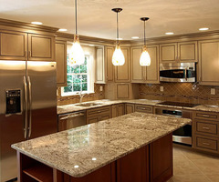 Pendant Lighting For Kitchen Island Ideas