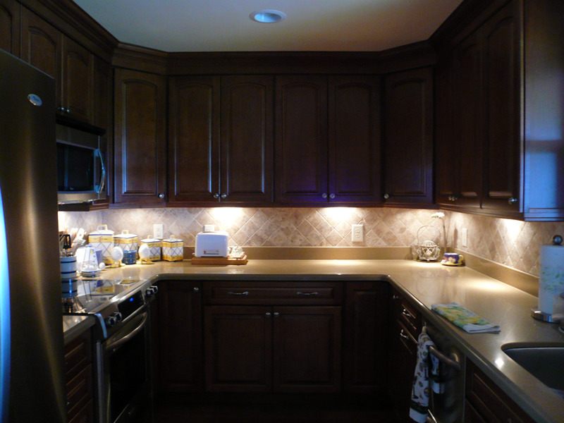 Under Cabinet Lighting, Kitchen Under Cabinet Lighting