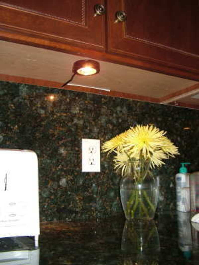 Under Cabinet Lighting, Under Cabinet Kitchen Lighting Under