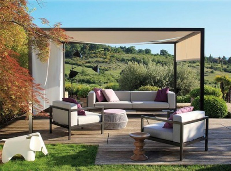 Patio Design Pictures, Outdoor Patio Design Ideas By Kettal » Furniture