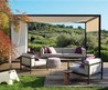 Outdoor Patio Design Ideas By Kettal  Furniture