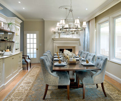 Dining Room Chandeliers Options For You Dining