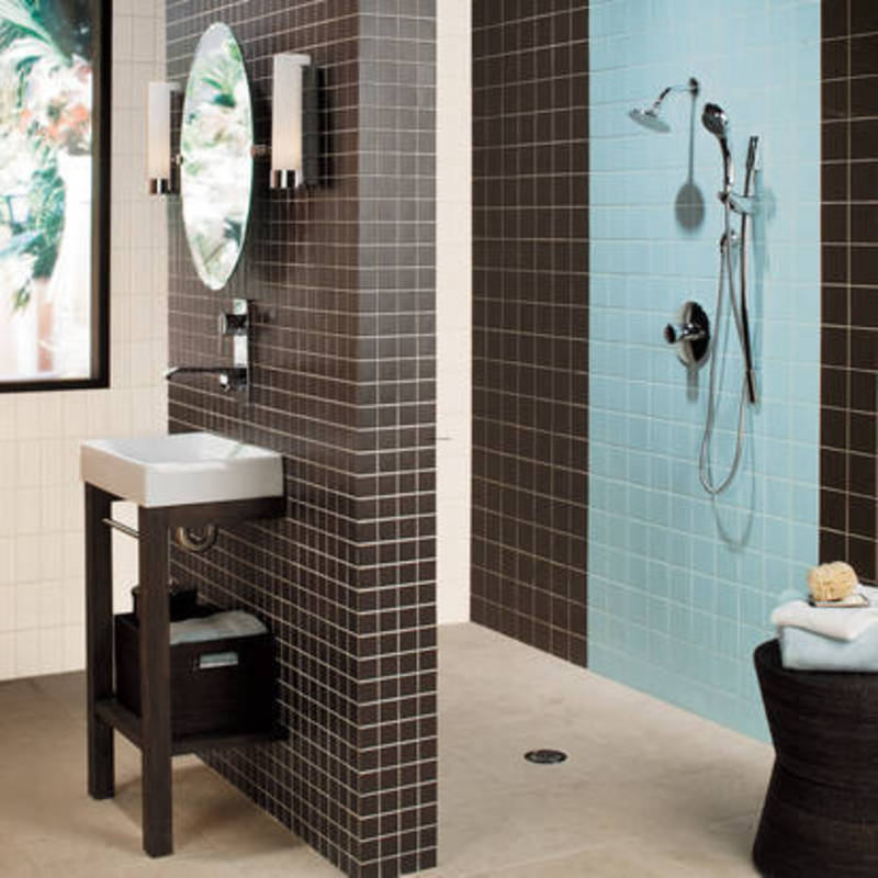 Modern Bathroom Tiles, Bathroom Tile Pictures