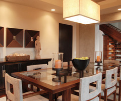 Kitchen Tops  » Blog Archive   » Dining Room Lighting Modern
