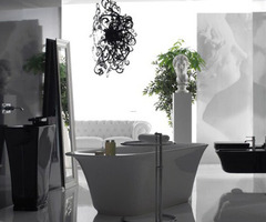 Ceramica Globo Bathroom Set  «  Latest Trends In Home Appliances