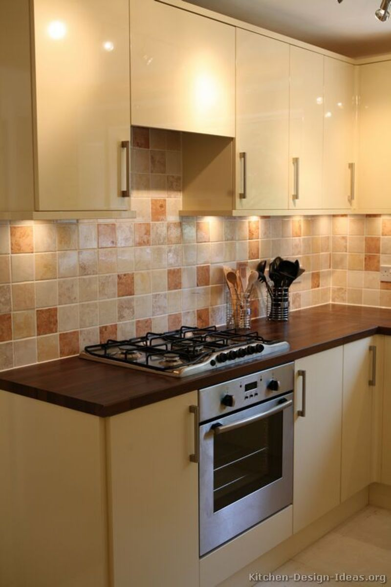 New Kitchen Tile Backsplash Design Ideas ~ Kitchen tile backsplash ideas pictures design bookmark