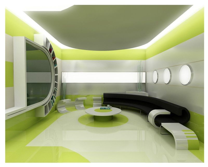 Modern Interior Design, Office Decoration Ideas Modern Interior Design Information  Home Decoration